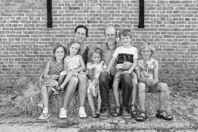 Familie Mermuys - Ekkow Photography -35